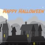 Happy Halloween Song P4